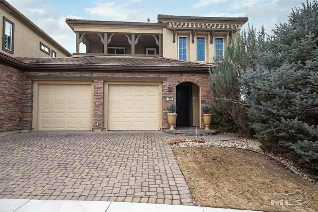 1892 Braemore Drive, Reno, NV 89521 (MLS #210000067) :: Ferrari-Lund Real Estate