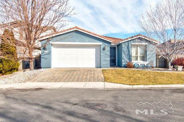 475 Dartmoor Ct., Reno, NV 89521 (MLS #210000077) :: Ferrari-Lund Real Estate