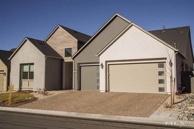 3013 Desert Olive, Reno, NV 89521 (MLS #210000079) :: Ferrari-Lund Real Estate
