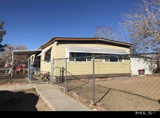 217 Dixie, Sun Valley, NV 89433 (MLS #210000082) :: Ferrari-Lund Real Estate