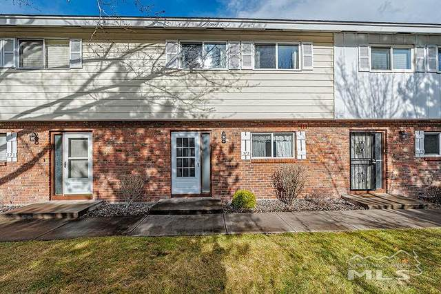 572 Smithridge Park, Reno, NV 89502 (MLS #210000100) :: NVGemme Real Estate