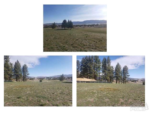 4 Pine Mesa, Washoe Valley, NV 89704 (MLS #210000107) :: Ferrari-Lund Real Estate