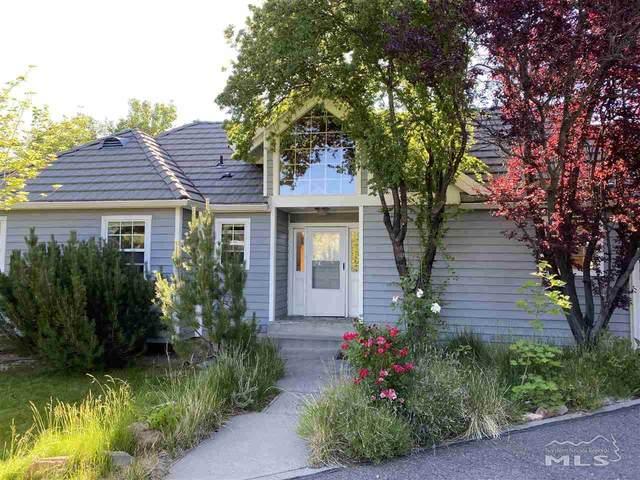 2628 Shadow Brook Court, Reno, NV 89509 (MLS #210000111) :: Ferrari-Lund Real Estate
