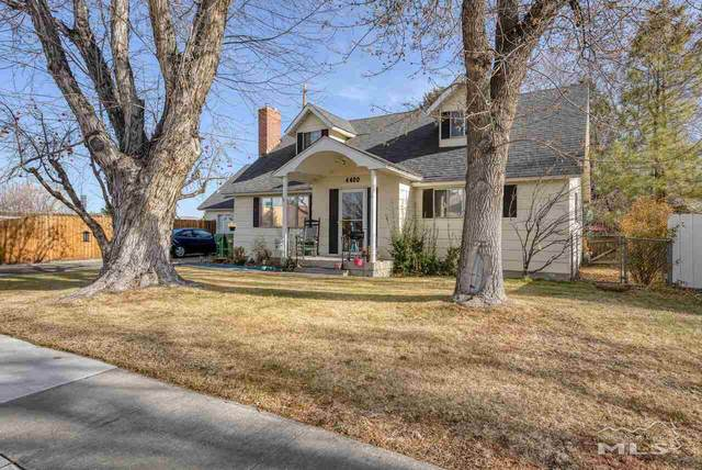 4400 Alder, Reno, NV 89502 (MLS #210000113) :: NVGemme Real Estate