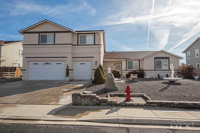 18190 Glen Lakes Ct, Reno, NV 89508 (MLS #210000114) :: Colley Goode Group- eXp Realty