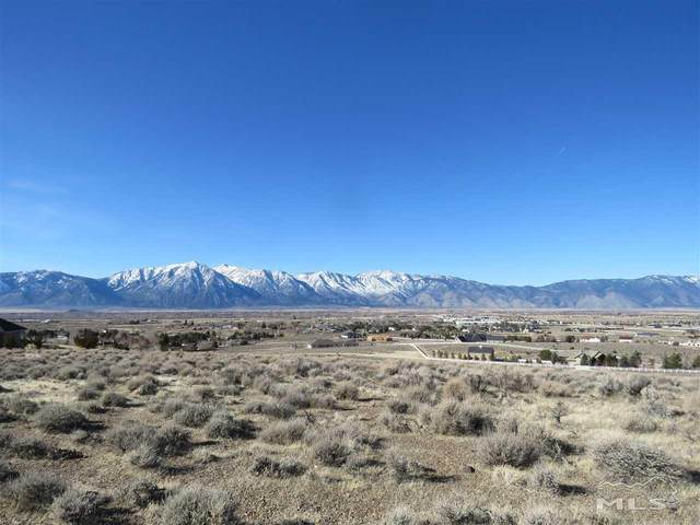 1107 Cortez Ln., Gardnerville, NV 89410 (MLS #210000121) :: NVGemme Real Estate