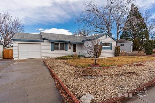 990 Munley, Reno, NV 89503 (MLS #210000126) :: Ferrari-Lund Real Estate