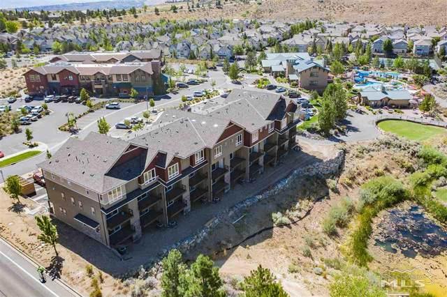 7780 Town Square Way #2, Reno, NV 89523 (MLS #210000130) :: Theresa Nelson Real Estate