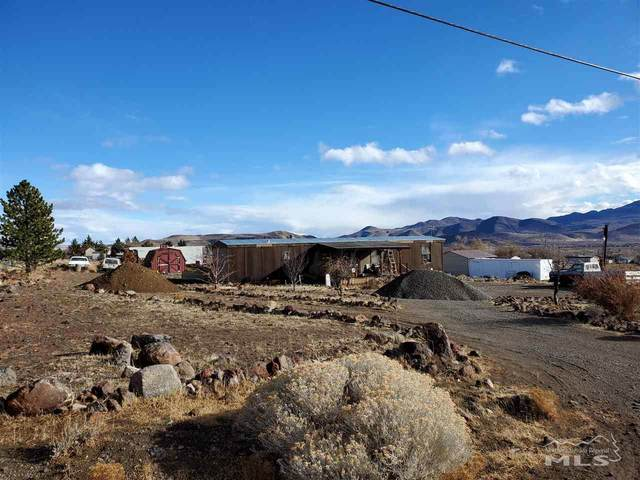 222 Elizabeth, Dayton, NV 89403 (MLS #210000133) :: Theresa Nelson Real Estate