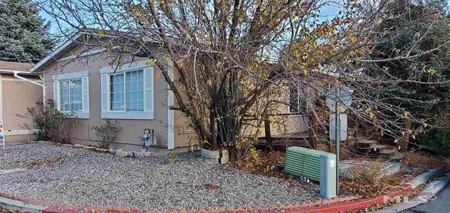 2180 Blazing Star Drive, Reno, NV 89512 (MLS #210000134) :: Ferrari-Lund Real Estate