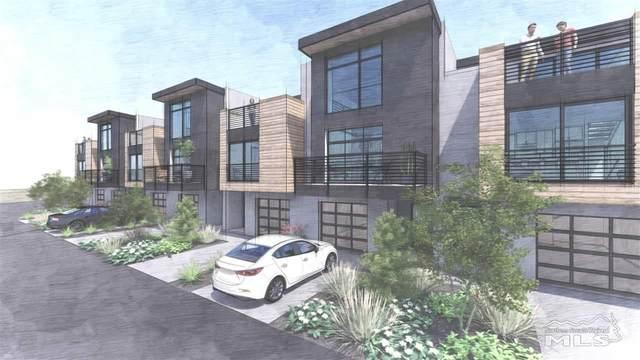 3086 Cashill Blvd #9, Reno, NV 89509 (MLS #210000142) :: Ferrari-Lund Real Estate