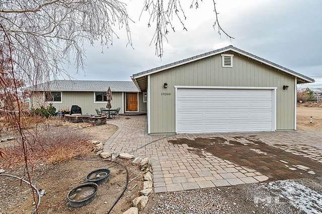 10260 Shenandoah Drive, Reno, NV 89508 (MLS #210000158) :: Colley Goode Group- eXp Realty