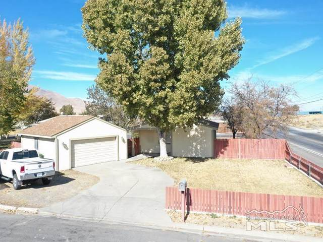 471 Parkview Ave., Winnemucca, NV 89445 (MLS #210000165) :: Ferrari-Lund Real Estate