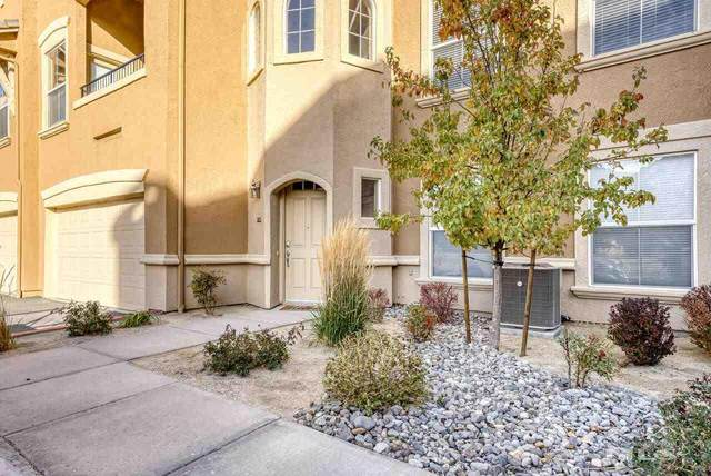 17000 Wedge Parkway #2825, Reno, NV 89511 (MLS #210000168) :: Colley Goode Group- eXp Realty