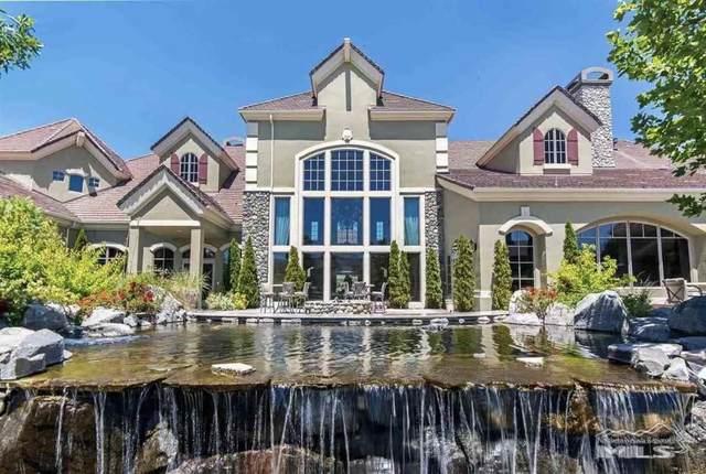 9000 Wilbur May #4206, Reno, NV 89521 (MLS #210000186) :: Theresa Nelson Real Estate