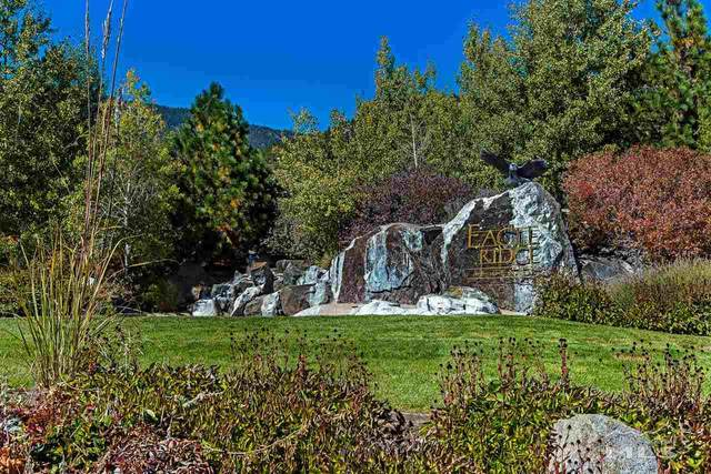 2579 Eagle Ridge Road, Genoa, NV 89411 (MLS #210000189) :: Ferrari-Lund Real Estate