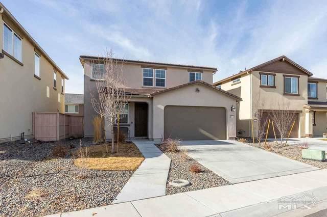 9719 Quartette Drive, Reno, NV 89521 (MLS #210000232) :: Ferrari-Lund Real Estate