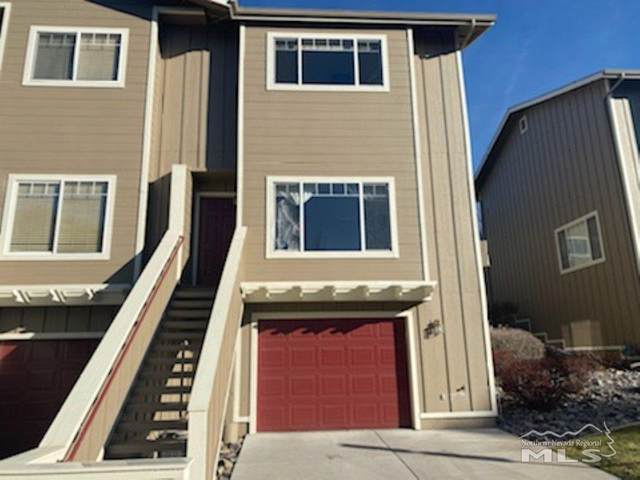 4150 Amber Marie, Reno, NV 89503 (MLS #210000248) :: Ferrari-Lund Real Estate