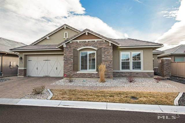9780 Hafflinger Lane, Reno, NV 89521 (MLS #210000249) :: Craig Team Realty