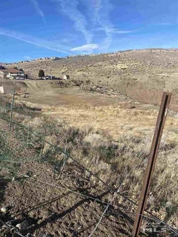 53 Mule Deer Ct, Reno, NV 89523 (MLS #210000251) :: Colley Goode Group- eXp Realty