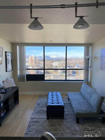 450 N Arlington Ave #812, Reno, NV 89503 (MLS #210000259) :: Colley Goode Group- eXp Realty