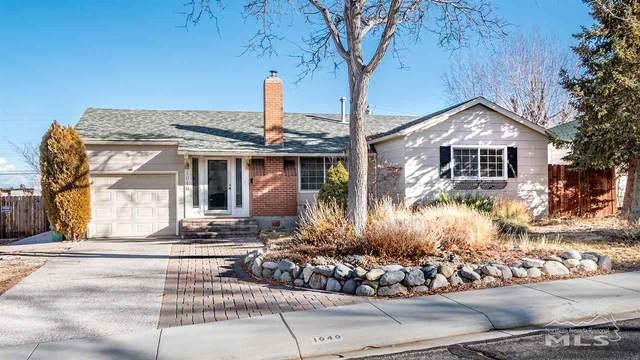 1040 Munley, Reno, NV 89503 (MLS #210000260) :: Ferrari-Lund Real Estate