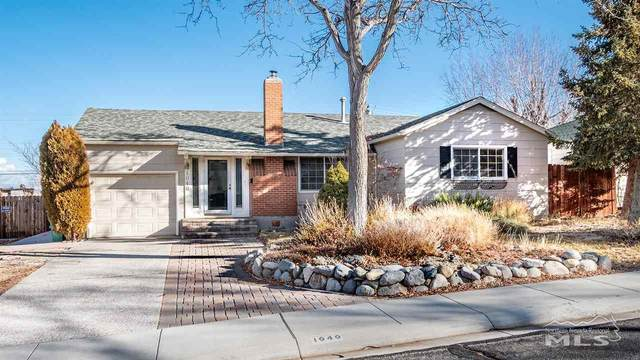 1040 Munley, Reno, NV 89503 (MLS #210000260) :: Theresa Nelson Real Estate