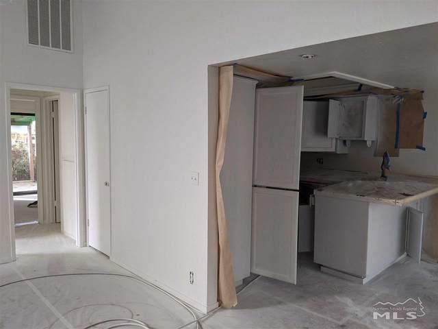 3520 Barrymore, Reno, NV 89512 (MLS #210000283) :: Ferrari-Lund Real Estate