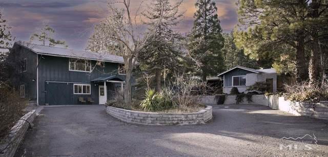 715 S Highway 395, Reno, NV 89704 (MLS #210000285) :: Ferrari-Lund Real Estate