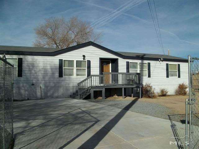 285 E 6th Avenue, Sun Valley, NV 89433 (MLS #210000300) :: Ferrari-Lund Real Estate
