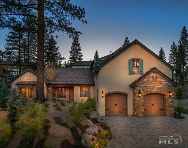 20665 Parc Foret Drive, Reno, NV 89511 (MLS #210000305) :: Ferrari-Lund Real Estate