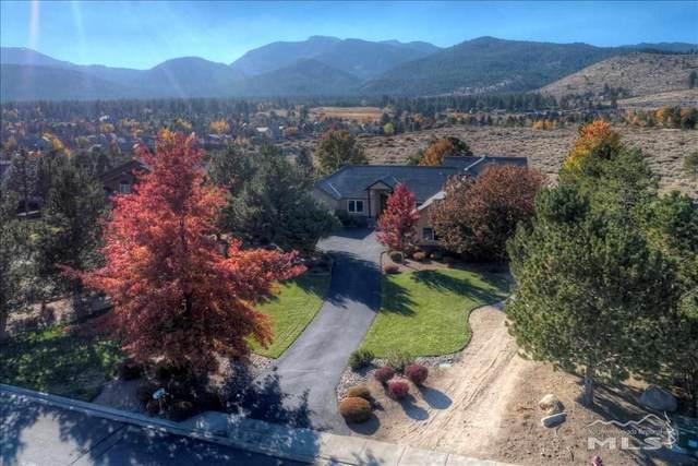 6020 Mountain Shadow, Reno, NV 89511 (MLS #210000307) :: Ferrari-Lund Real Estate