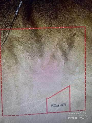 Riata Road, Winnemucca, NV 89445 (MLS #210000309) :: Ferrari-Lund Real Estate