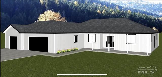 1532 Holbrook Bluffs Ct, Wellington, NV 89444 (MLS #210000312) :: Ferrari-Lund Real Estate