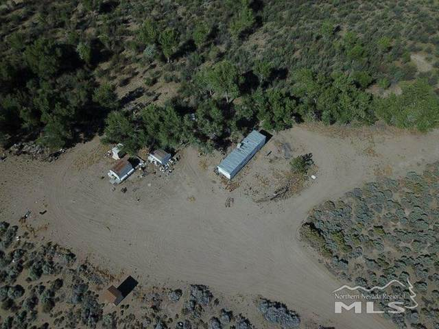 3677 Boyer Road, Fallon, NV 89406 (MLS #210000314) :: Colley Goode Group- eXp Realty