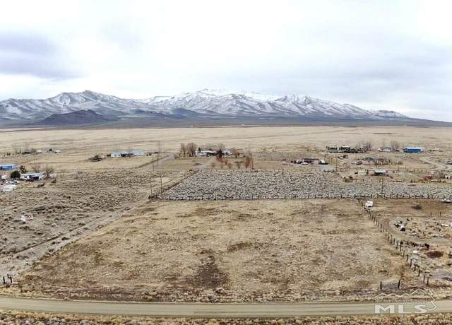 E Wagon Wheel Ave, Winnemucca, NV 89445 (MLS #210000317) :: Ferrari-Lund Real Estate