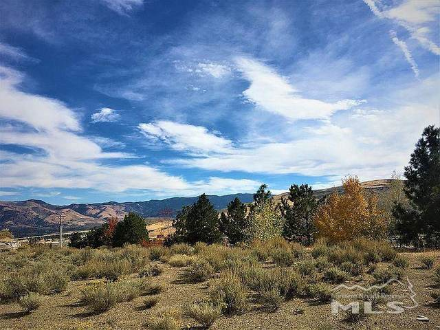 0 Inspiration Point, Reno, NV 89511 (MLS #210000320) :: NVGemme Real Estate