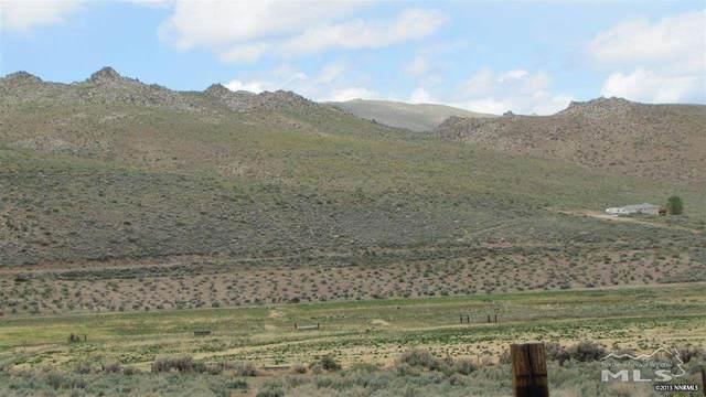 14295 N Red Rock Road, Reno, NV 89508 (MLS #210000326) :: The Mike Wood Team