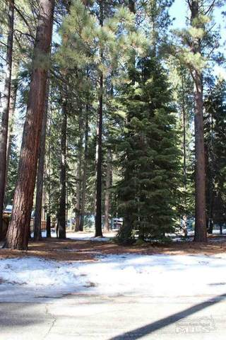 1911 F, South Lake Tahoe, Ca, CA 96150 (MLS #210000360) :: Ferrari-Lund Real Estate