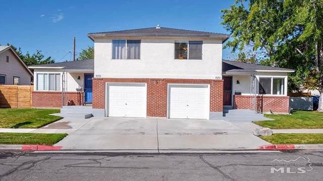 1001 Lander Street, Reno, NV 89509 (MLS #210000389) :: Colley Goode Group- eXp Realty