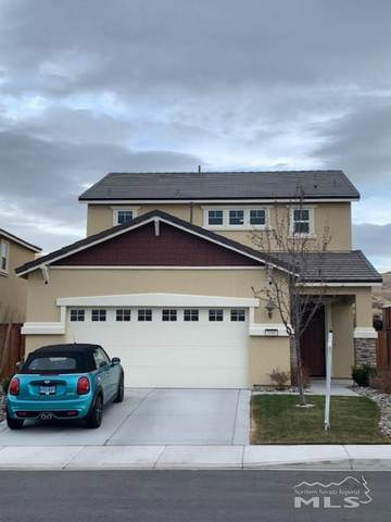 3088 Asini Court, Sparks, NV 89434 (MLS #210000390) :: Colley Goode Group- eXp Realty