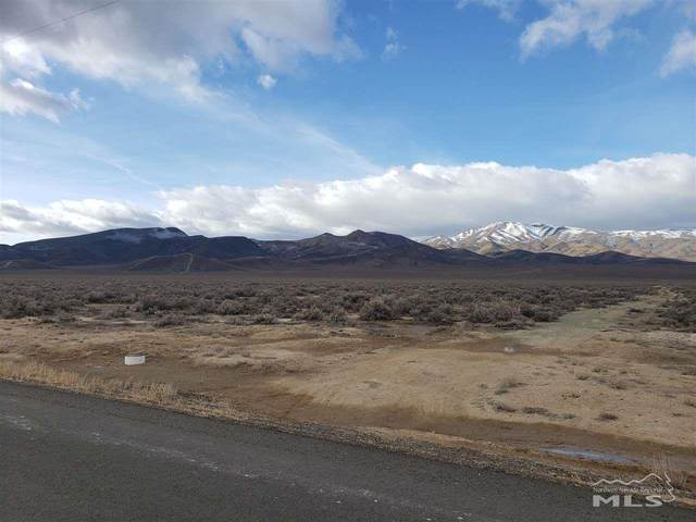 APN 010-280-20 - Tbd Faded Sage, Battle Mountain, NV 89820 (MLS #210000392) :: NVGemme Real Estate
