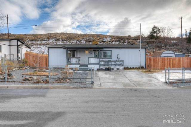 1480 Kate Lane, Reno, NV 89506 (MLS #210000395) :: Colley Goode Group- eXp Realty