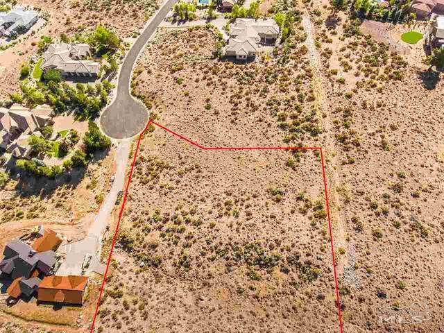 5930 Sunset Ridge Ct, Reno, NV 89511 (MLS #210000411) :: Ferrari-Lund Real Estate