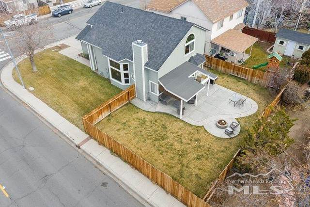 2083 Union Street, Sparks, NV 89434 (MLS #210000423) :: Colley Goode Group- eXp Realty