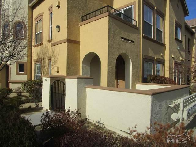 17000 Wedge Pkwy #3312, Reno, NV 89511 (MLS #210000434) :: NVGemme Real Estate
