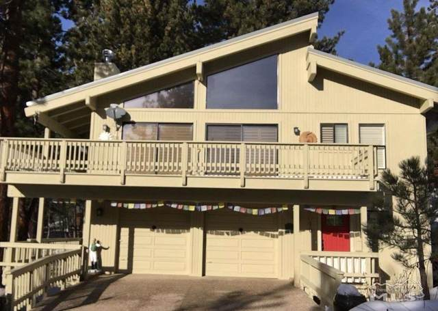 1010 Galaxy, Incline Village, NV 89451 (MLS #210000436) :: Ferrari-Lund Real Estate