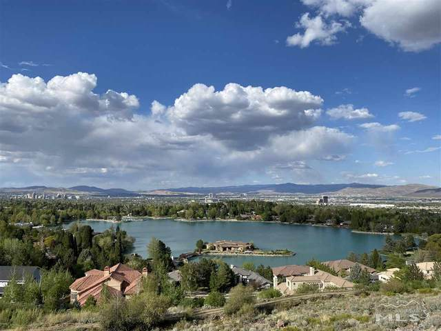 2919 Mountain Springs Road, Reno, NV 89519 (MLS #210000444) :: Ferrari-Lund Real Estate