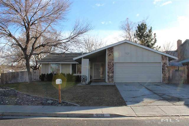 4590 Rio Encantado Lane, Reno, NV 89502 (MLS #210000446) :: Ferrari-Lund Real Estate