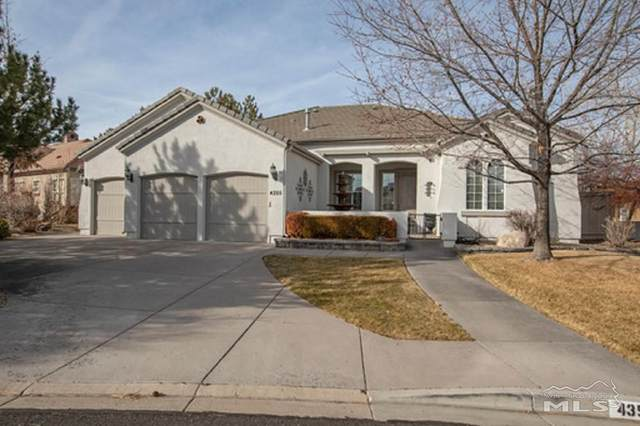 4355 Dundee, Reno, NV 89519 (MLS #210000448) :: Colley Goode Group- eXp Realty
